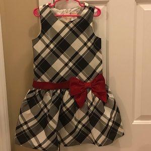 Gymboree formal dress. Looks new.